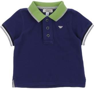 Armani Junior Polo shirts - Item 37942951JH