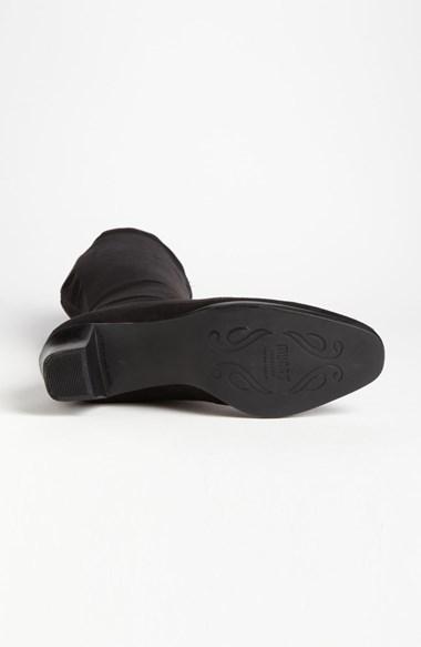 Munro American 'Ann' Stretch Boot (Online Only) (Women)