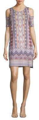 Tart Tabitha Print Dress