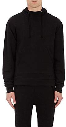 John Elliott Men's Kake Cotton French Terry Oversized Hoodie