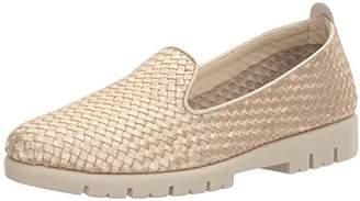 The Flexx Women's Smokin Hot Too Pointed Toe Flat