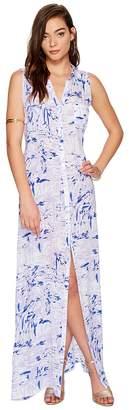Lilly Pulitzer Ezra Maxi Beach Dress Women's Dress