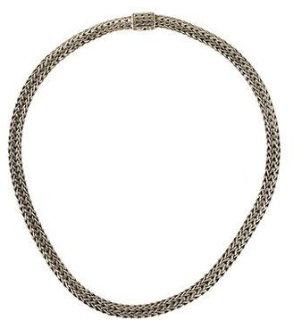 John Hardy Classic Chain Necklace $325 thestylecure.com