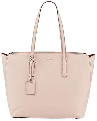 Kate Spade Margaux Large Leather Tote