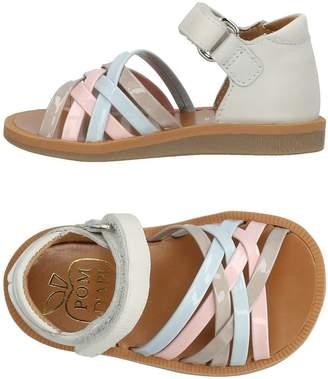 Pom D'Api Sandals - Item 11445444KA