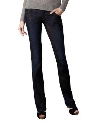 Hudson Beth Libertine Baby Boot-Cut Jeans