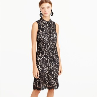 Tall lace dress with pockets $138 thestylecure.com