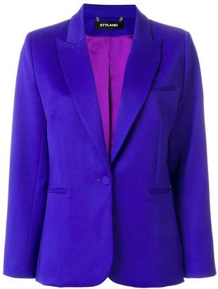 Styland buttoned up jacket