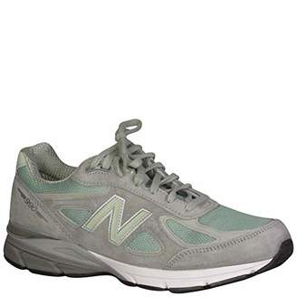 New Balance Men Running 990V4 Sneakers
