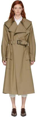 Joseph Green Damon Trench Coat