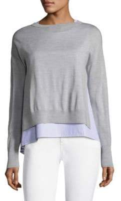Escada Sport Sidney Knitted Top