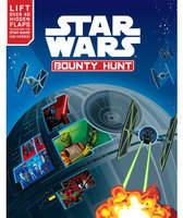 Disney Star Wars Bounty Hunt Book