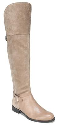 Naturalizer January Over the Knee High Boot
