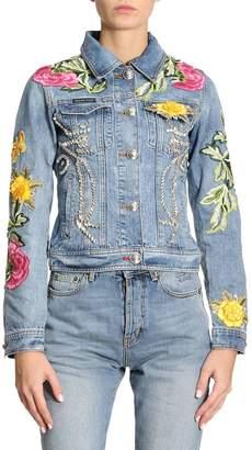 Philipp Plein Jacket Jacket Women
