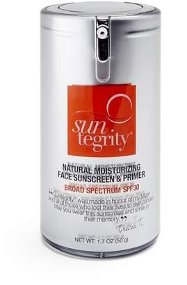Suntegrity Skincare SPF 30 Moisturizer & Primer