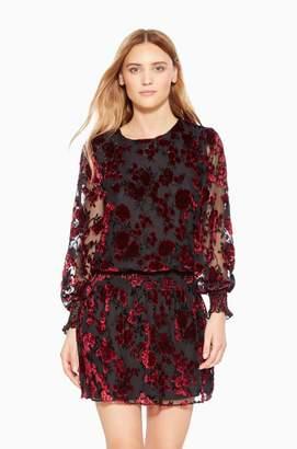 Parker Carmindy Floral Dress