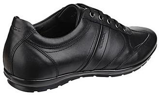 Symbol Lace up Shoe
