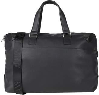 Armani Jeans Work Bags
