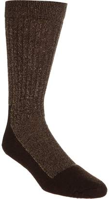 Red Wing Shoes Deep Toe-Capped Wool Socks