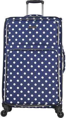Heritage - Luggage Polka Dot 28-Inch Checked Luggage - Women's