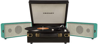 "Crosley USB Turntable with Fold-Out Speakers ""Snap"""