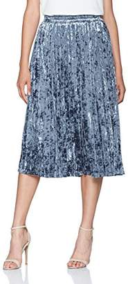 Goldie Women's Fame Skirt,(Manufacturer Size: 34)