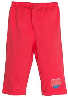 Salt&Pepper Salt and Pepper Girl's Capri Smile Uni Sequins Shorts