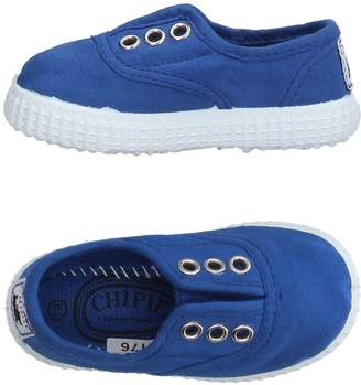 Chipie Low-tops & sneakers - Item 11227172CH