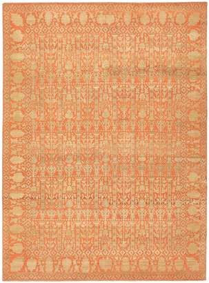 "Alchemy Wool Rug - 7'10""x10'9"""