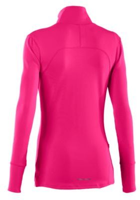 Under Armour Qualifier Long-Sleeve Sweater