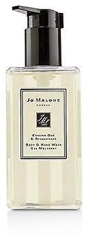 Jo Malone NEW English Oak & Redcurrant Body & Hand Wash (With Pump) 250ml