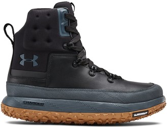 Under Armour Men's UA Fat Tire Govie Hiking Boots