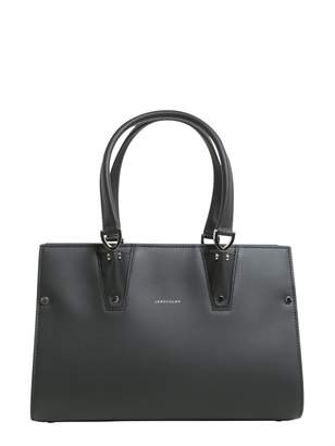 Longchamp Small Paris Premier Tote Bag