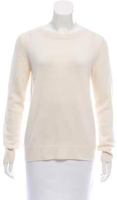 Diane von Furstenberg Merino Wool Knit Sweater