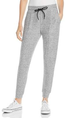 Andrew Marc Hachi Seamed Jogger Pants