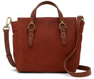 Lucky Brand Aden Small Leather Tote