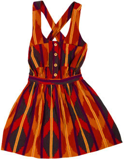 Cruiser Dress