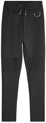 ALYX STUDIO Sweatpants with Zippers
