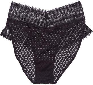 Cosabella Lunna High-Leg Bikini