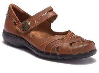 Rockport Cobby Hill Parker Leather Flat - Wide Width Available