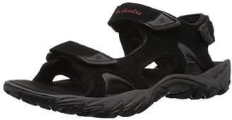 Columbia Men's Santiam 3 Strap Sport Sandal