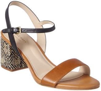 Cole Haan Josie Leather Sandal