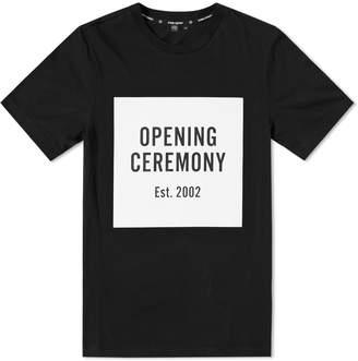 Opening Ceremony OC Logo Tee