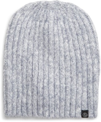 Treasure & Bond Rib Beanie