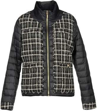 plumas chaquetas Twinset Scee de By Set sintéticas Twin qxgf4C