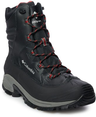 3fc9d1f0ff753 Columbia Bugaboot III Men s Waterproof Winter Boots