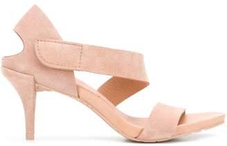 Pedro Garcia heeled strappy sandals