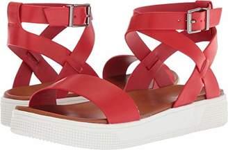 Mia Women's Calla Flat Sandal