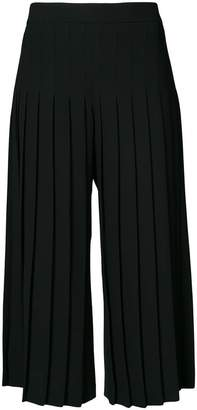 Neil Barrett cropped tailored trousers