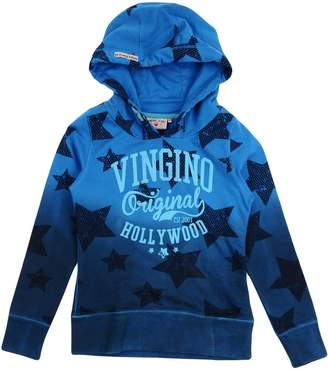 Vingino Sweatshirts - Item 12128151GQ